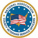 National Association of country veterans service officers